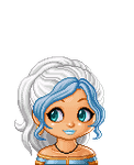 Crystallize as a Pixel by wolfdemongirl13