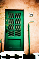 The Doors Of Oslo Number One by rocknrolf77
