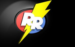 3D Rescue Rangers Logo by Engraving-Doc