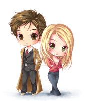 CM: Dr Who by Candy-DanteL