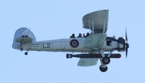 Fairey Swordfish by SWAT-Strachan