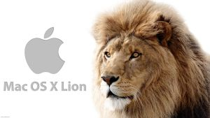 Mac OS X Lion Wallpaper 2 by almanimation