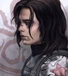 Winter Soldier by NessDoomedZombie