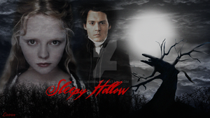 Sleepy Hollow by Lisirien