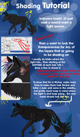Shading tutorial for fur by fenderbender368
