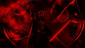 Darth Vader Unlimited Power Edition by vtfawkes