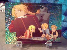 FMA SP16 by SoniaStrummFan217