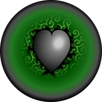 Iron Heart by Metatality