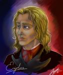 Enjolras - Novel. by jennyraepip