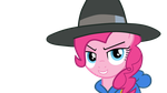 Pinkie Rapper Pie by Cool-Party