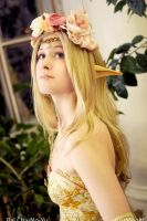 Lineage elf by adelhaid