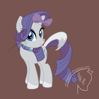 Rarity as Opal by sterlingsilver