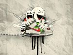 Nike Dunks Wallpaper by iateurcookie