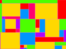 Quadrilaterals Of Colourful Doom and stuff by kuranszo