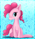 Pinkie Pie by Paytience