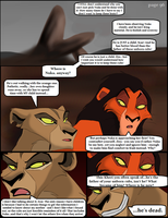 Run or Learn Page 96 by KoLioness