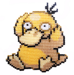 054 - Psyduck by Devi-Tiger