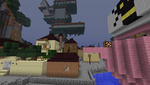 Village-Reinold's Mansion-Crumm's-Camerico's ship by Don-Paolo2