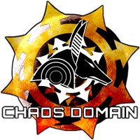 Chaos Domain by POOTERMAN