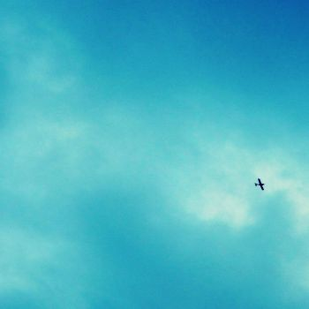 Above In The Sky by xXHizumi-loverXx