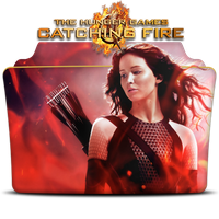 The Hunger Games - Catching Fire by BuddhaJEF