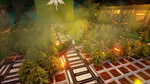 Space Weed Station - Weed Farm by MelvinVM