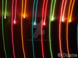 Christmas Lights 2 by MrParts