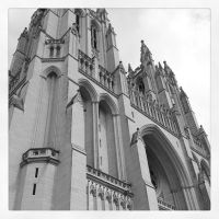 National Cathedral by uniquestagram