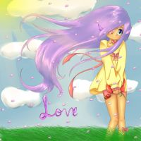 :love: by SusuNyoki