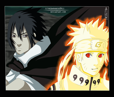 Naruto: Encounter Unexpected by IITheDarkness94II