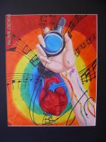 C2: Heart of a Musician by Skaarer