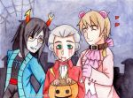 + They want a candy! ::::D + by Serket-XXI