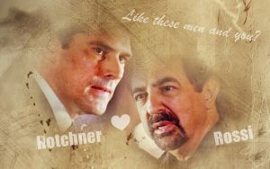 Hotch Rossi like these men by Anthony258