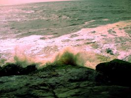 try to tackle the rocks by gabrieldionizio