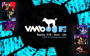Video Music Brasil 2008. by vitoraws