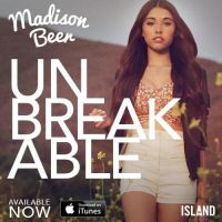 Madison Beer - Unbreakable by yeyiita