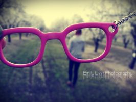 The world through my eyes. by EmilyLPhotography