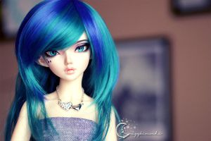 Favorite Blues by tinaheart