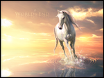 At World's End by Arya-Susy