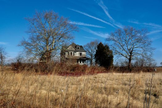 Haunted House stock 23 by FairieGoodMother