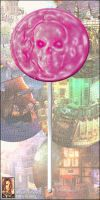 Bhaal's Products: Lollipop by famma