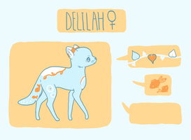delilah by tinymutt