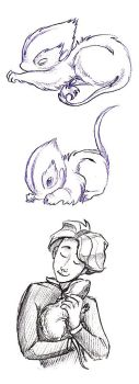 The Joy of Squees by Artoveli