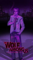 The Wolf Among Us by Oscarina1234