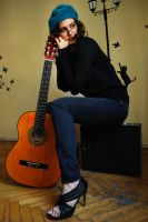 Guitar and Me by LeNaSs