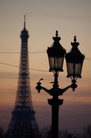 Paris isnt it by NeworldPhoto