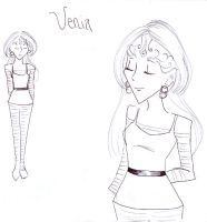 HUNGER GAMES - VENIA by TheNorthMint