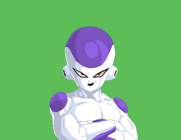 frieza base by Furipa93
