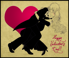 Happy Valentine's Day by Caretaker-of-Myth