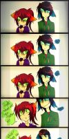 AMBS AND MIKEIE: HATE THIS by DJambersky666